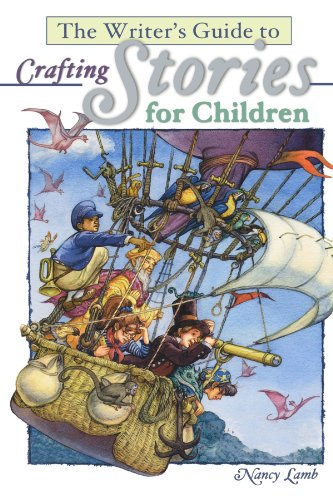 Crafting Stories for Children - Themes in Children's Fiction