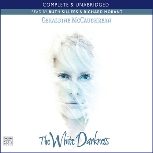 The White Darkness - audio version